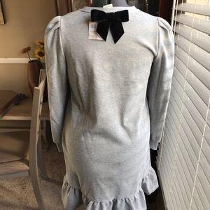 Kate Spade ♠️ Sweater Dress L